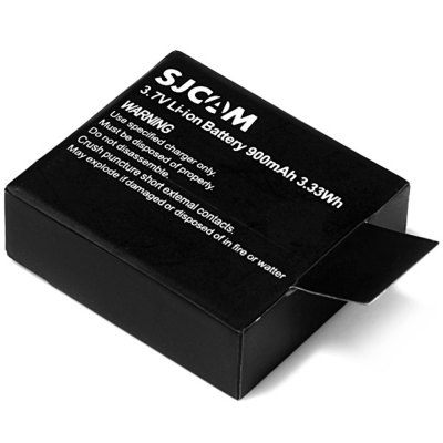 battery of SJ5000X Elite
